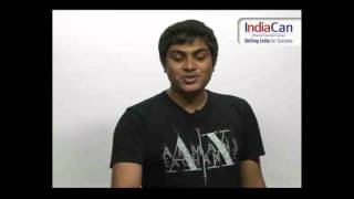IndiaCan- Ankit Fadia Certified Ethical Hacking Program Demo video