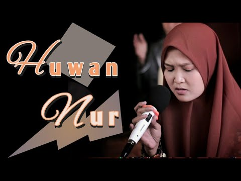 HUWAN NUR - Live Perform At Basecamp, Ngentak-Jogoroto-Jombang