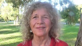 דבורה בר אילן - חיבור נכון לרצון -הסרת החסמים בזוגיות- לאינטימיות שמתפתחת, גדלה ולא מתקבעת