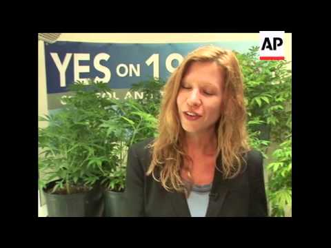 The battle to legalize possession and cultivation of limited amounts of marijuana for adults will be