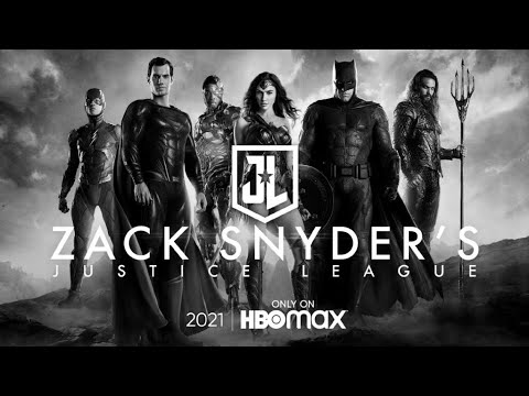 Thumb of Justice League video