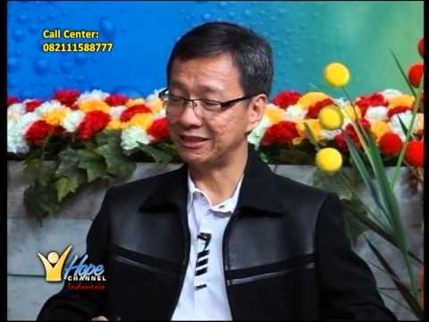Total Health (Talk Show) - 08 Happiness In Your Hormon