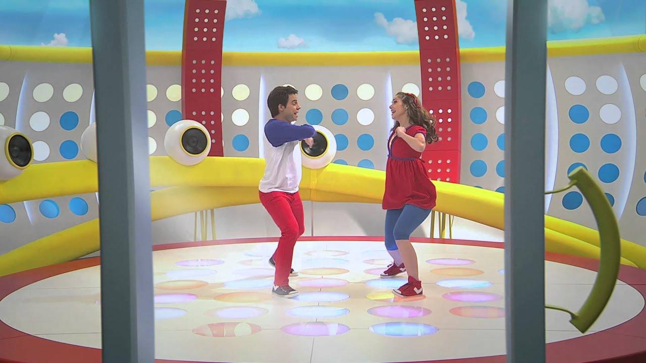El juego del espejo playground con juanchi y juli youtube for El rincon del espejo