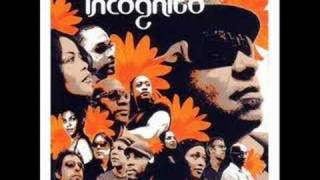 Incognito - Wild And Peaceful
