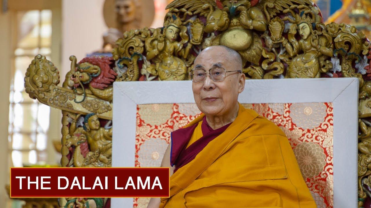 Dalai Lama Selanjutnya Bukan dalam Area Kekuasaan Tiongkok