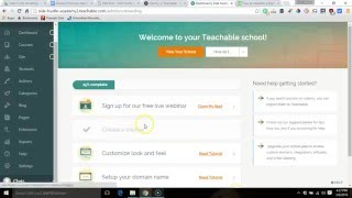 Udemy vs Teachable - Which is the Best Platform to Sell Your Course On