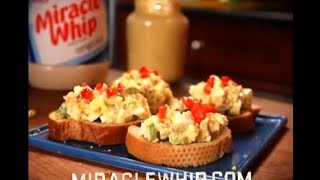 Egg Salad Crostini Thumbnail