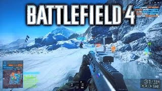 BF4 LIVE #18 with Vikkstar - Battlefield 4 Rush Gameplay - PC 1080p