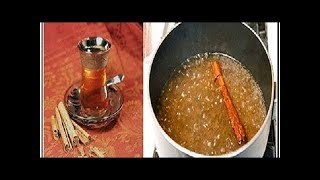 Boil Cinnamon And Honey And Cure Arthritis, Cancer, Gallbladder, Cholesterol and Other 10 Diseases.