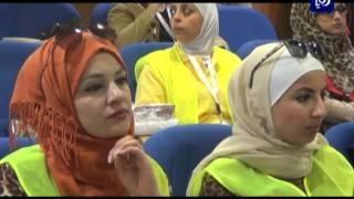 اثر الانشطة اللامنهجية على سلوك الطلبة - محافظة معان