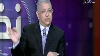 جمال شيحة يتحدث عن بداية حملة