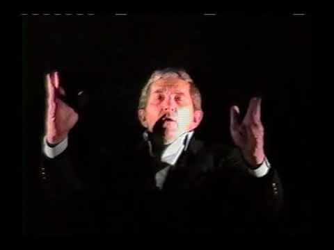 Frid Evil - Jonathan Frid's Shakespearean Odyssey