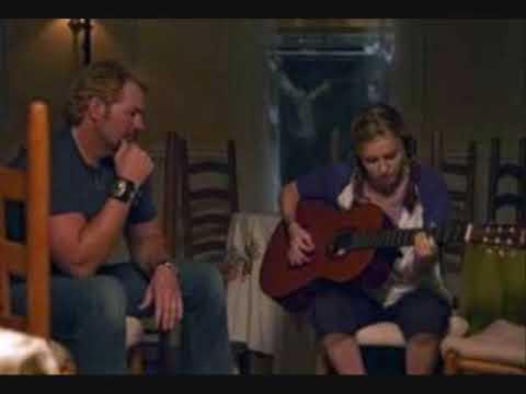 broken Bridges Toby and Lindsey