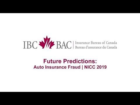 Future Predictions: The Canadian Auto Insurance Landscape | NICC 2019