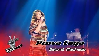 """Salomé Machado - """"Me And Bobby McGee"""" 