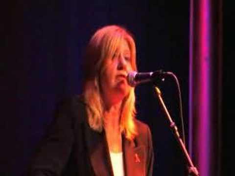 Anne Grete Preus in concert