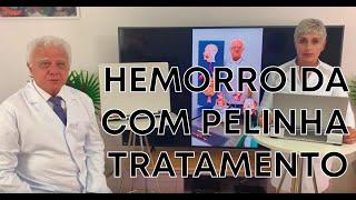 Hemorróidas escleroterapia costco para