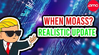 AMC STOCK: HOW THE MOASS WILL BE TRIGGERED *REALISTICALLY*