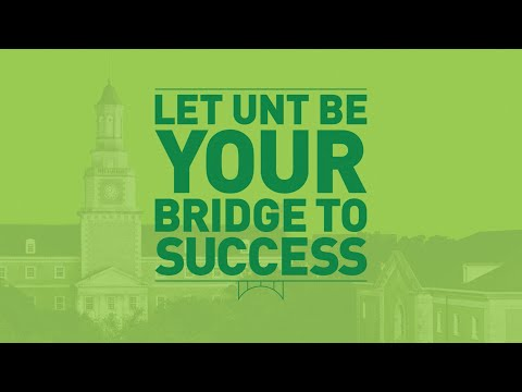 UNT Makes Transferring Easy!