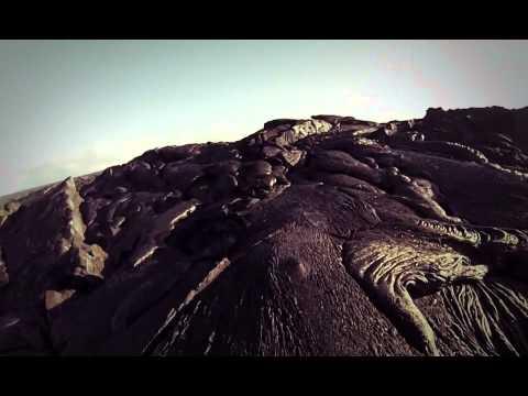 Hawaii, Volcanoes National Park