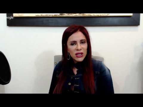 """""""Desapegos"""" Conferencia Online de Yohana García"""