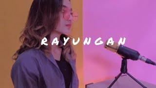 Download Mp3 Rayungan - Detty Kurnia | Cover By Fanny Sabila