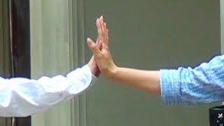 2017.7.27Filming 雪組・久城あすさん 宙組・星月梨旺さん IRIMACHI.