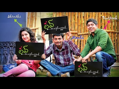 Love Unplugged | Love Telugu Short Film | With English Sub-titles