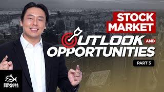 Börsenausblick und Chancen Teil 3 von 4 (Singapur REITS)