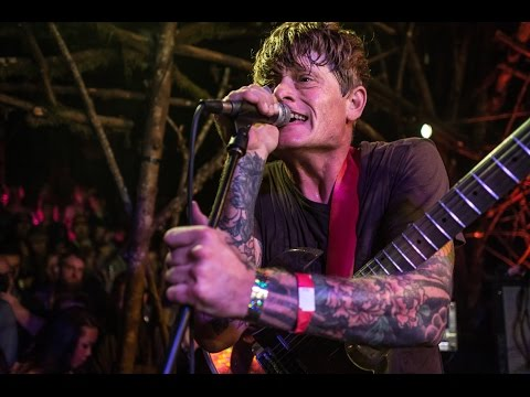 Thee Oh Sees - Withered Hand - Woods Stage @PIckathon 2016 S04E06