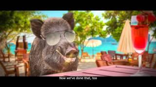 Kollektivet - Music Video: We Did It