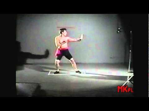 Mortal Kombat 1 Behind The Scenes