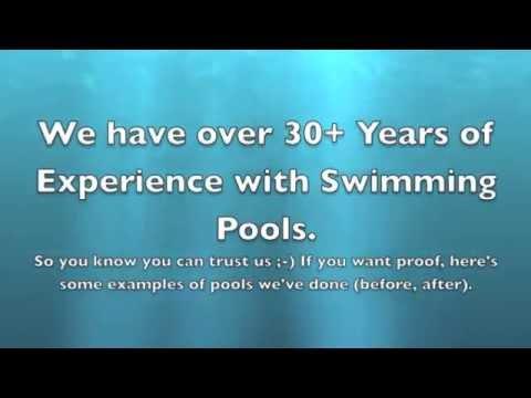 ACE Pool Service LLC. Promo Video