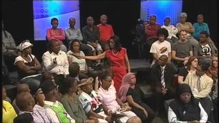 The Big Debate (ep. 3, March 3): Is Homosexuality un-African?