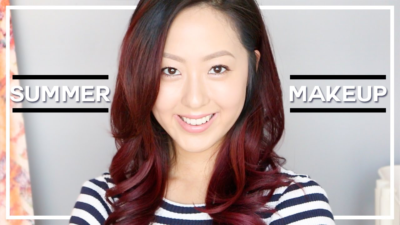 to wear - Rae the japanese raeviewer makeup look video