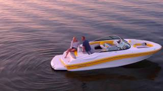 2017 Rinker - Runabouts, Deck Boats, Cuddy Cabins, & Cruisers