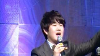 4th Praise Concert : Encore Stage - Amazing Grace