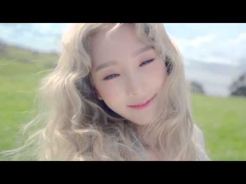 "TAEYEON 태연  ""I"" (feat  Verbal Jint) Music Video 1 hour"