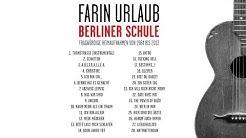 Farin Urlaub - Berliner Schule (Albumplayer)