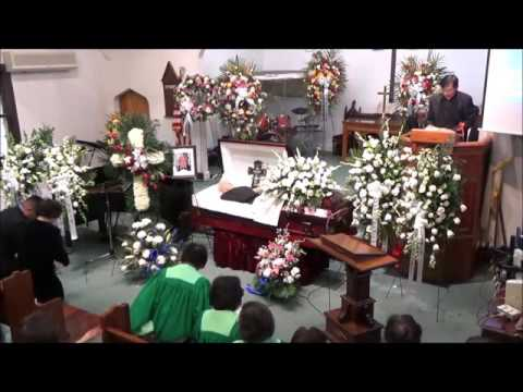 01 16 16 funeral of Elder David Chan full version