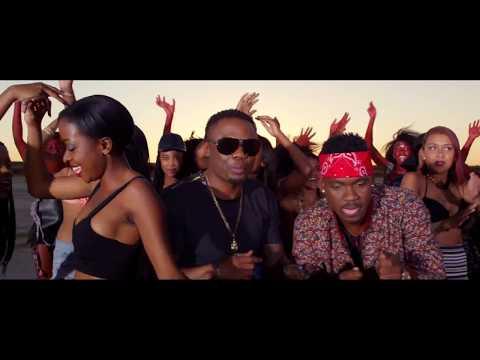 Victor Pedro Ft Dj Tira,Big Nuz & Kelvin Boj-Zam Zam Remix (Official Music Video) - Victor Pedro