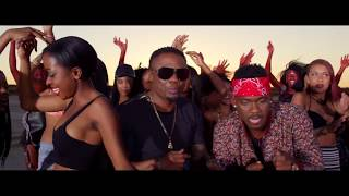 Victor Pedro Ft Dj Tira,Big Nuz & Kelvin Boj-Zam Zam Remix (Official Music Video) - Victor Pedro