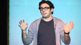 TEDxPenn - Neil Blumenthal - Unexpected: An Eyewear Company as a Force for Good