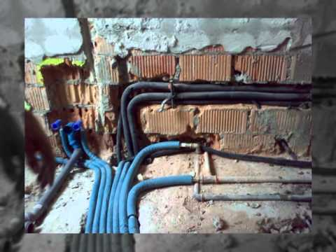 Ristrutturazione bagno, Impianti idraulici , massetti, pavimenti ...