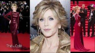 Jane Fonda - Thé ou café