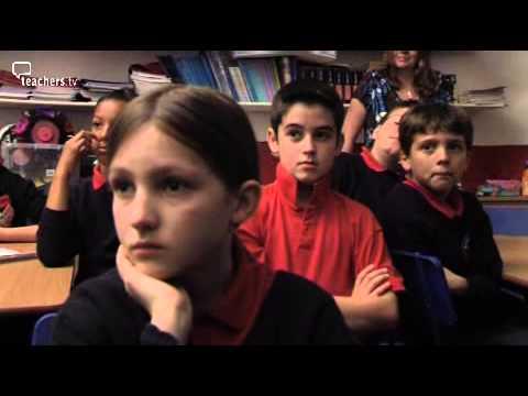 Teachers TV: DNA Fingerprinting