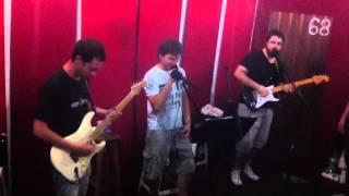 Keep Rocking - Jumping Jack Flash - Ensaio 13/04/2012