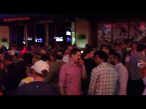 Derby Week 4th Street Live