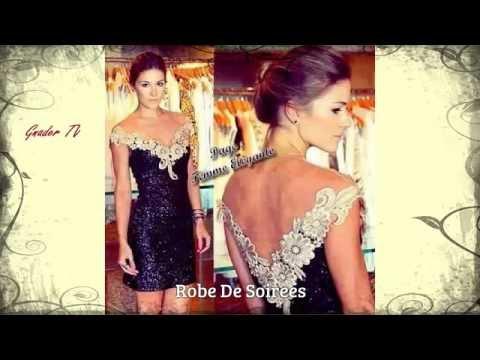Top 10 Robe De Soirées *_*