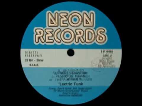 'Lectric Funk - Shanghaied